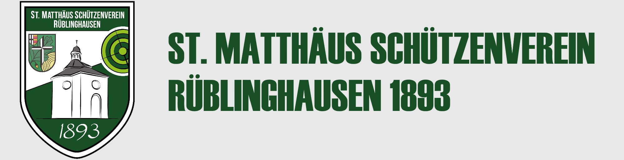 St. Matthaus Schützenverein Rüblinghausen 1893 e.V.